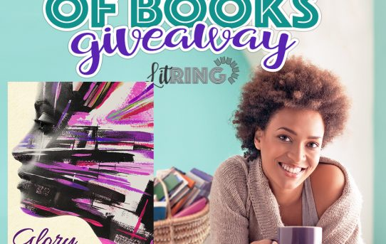 The Basket of Books Giveaway