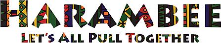 Harambee Logotype 1 website